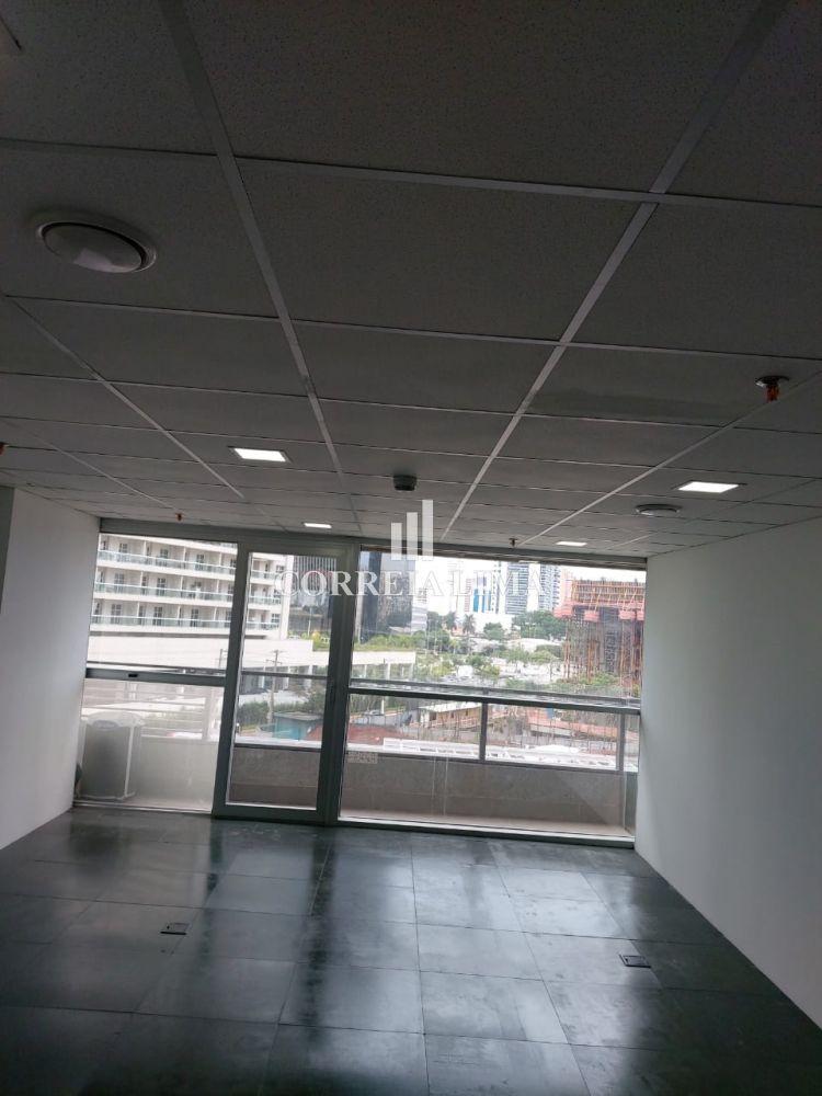 Comercial aluguel Vila Gertrudes São Paulo